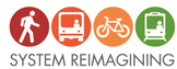 Transit Reimagining logo