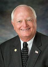 Mayor Don Elder