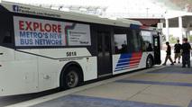 burnett bus passengers