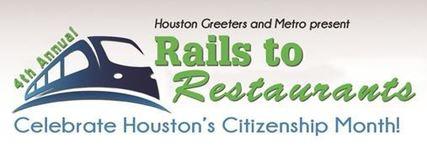 rails to restaurants