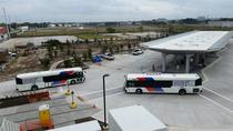 burnett buses