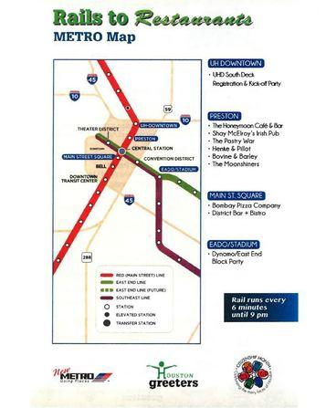 new rails map