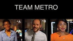 Meet METRO's Social Media Specialists