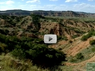 Caprock Canyons SP video