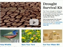 drought survival kit screen shot