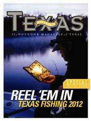 cover Digital Fish Texas 2012