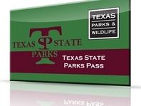State Park Pass