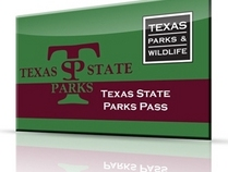 State Park Pass