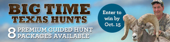 Big Time Texas Hunts
