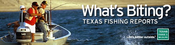 june 24 regional fishing reports ForTexas Parks And Wildlife Fishing Report