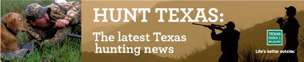 hunt texas - the latest texas hunting news