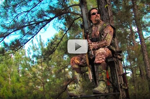 Tree stand safety video