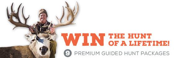 Big Time Texas Hunts banner ad