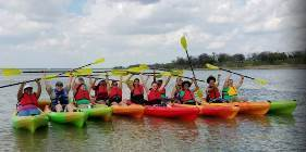 kayaking girls link