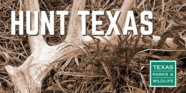Hunt Texas