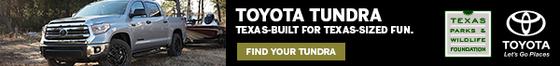 Toyota truck link