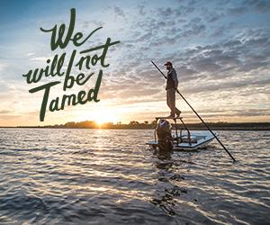 JT Van Zandt fishing