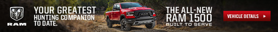 RAM trucks ad and link