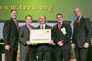 TCEQ Winner Oceans Program
