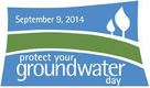 protect groundwater day 2014