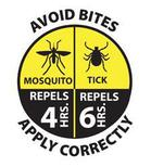 Repellent Graphic