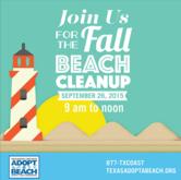 Adopt A Beach