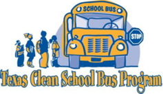 Texas Clean School Bus Program