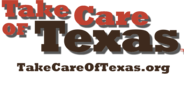 Take Care of Texas Website