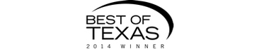 Best of Texas logo