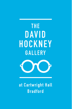 David Hockney Gallery at Cartwright Hall