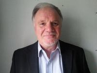 David Niven, Independent Chair of Bradford Safeguarding Children Board