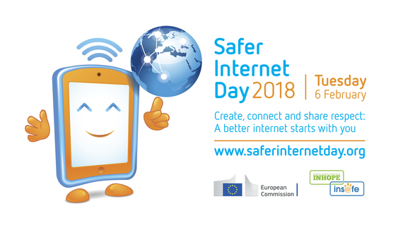 Internet Safety Day 2018