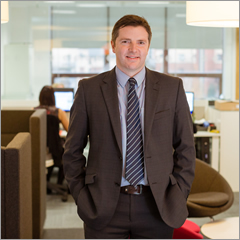 Jonathan Crabtree our Bolton Business Growth advisor