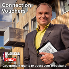 Connection Vouchers