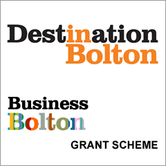 Business Bolton - Grant Scheme