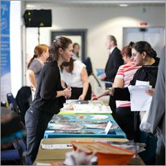 Bolton Jobs and Skills Fair website