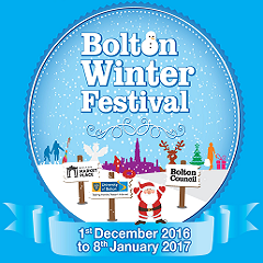 Bolton Winter Festival