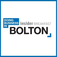 Doing business in Bolton event registration