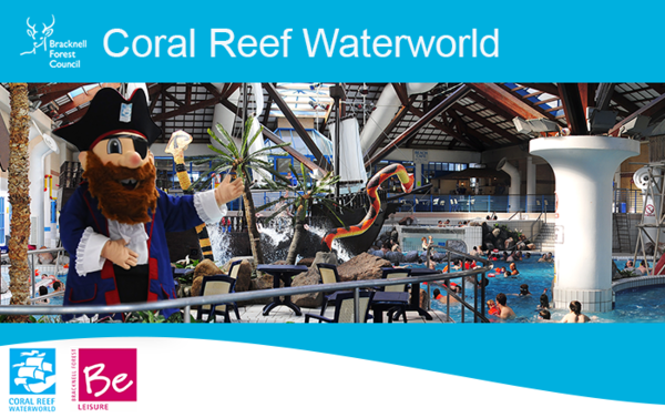 Coral Reef Waterworld March 2017 Update
