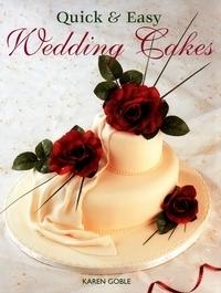 Wedding cakes book