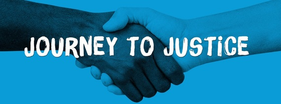 Journey to justice logo