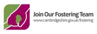 Fostering campaign logo