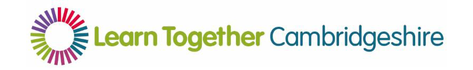 learn together cambridgeshire