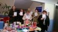 YOS Parent Support Group raise funds for charity