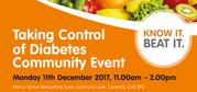 Diabetes event