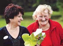 Dementia support service image