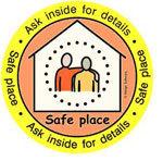 Safe Places logo