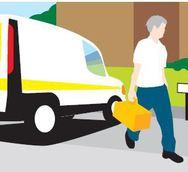 Handy Van