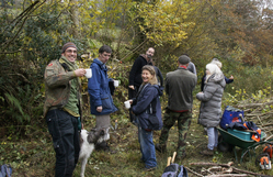 Dartmoor Circle and Sustainable South Brent
