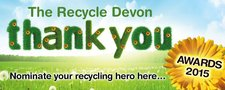Recycle Devon Awards